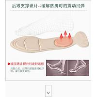Lót giày giảm đau êm chân
