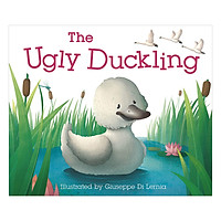 DK The Ugly Duckling (Early Picture Book)