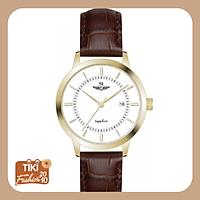 Đồng hồ nữ dây da SRWATCH SL3007.4602CV