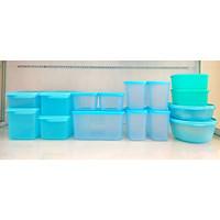 Bộ Đôi trữ mát và đông mega 15( 1 bộ trữ đông , 1 bộ trữ mát , 4 hộp trữ mát )
