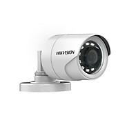 Camera HD-TVI Trụ Hồng Ngoại 2MP Chống Ngược Sáng HIKVISION DS-2CE16D3T-I3F - Hàng Chính Hãng