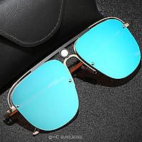 Kính mát nam Kasawi M11 kính thời trang nữ, kính râm nam, kính chống tia cực tím, kính lái, lái xe, kính phân cực mỏng
