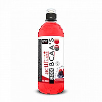 ACTIF BCAA'S 8000 MG DRINK   FOREST FRUIT 12 X 700 ML