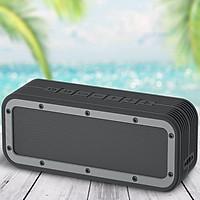 Loa Nghe Nhạc Kết Nối Bluetooth Công Suất 50W Âm Thanh Chân Thật Sống Động PKCB - Hàng Chính Hãng