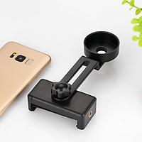 Telescope Phone Holder Hot ABS Photograph Outdoor Universal
