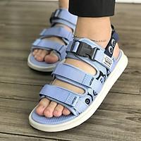Giày sandal nữ siêu nhẹ hiệu Vento thích hợp mang đi học NB80XD