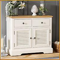 Tủ bếp trang trí  Juno Sofa 100 x 45 x 80 cm