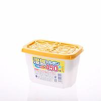 Hộp hút ẩm, khử mùi, chống nấm mốc Kokubo 450ml - Nội địa Nhật