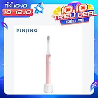 Bàn Chải Đánh Răng Điện Làm Trắng Răng Không Dây Không Thấm Nước Xiaomi