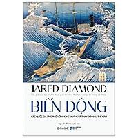 Sách - Biến Động (Jared Diamond)