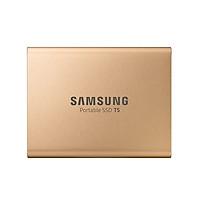 Ổ Cứng Di Động Gắn Ngoài SSD Samsung T5 1TB MU-PA1T0B - Xuất Xứ Korea - Hàng Nhập Khẩu