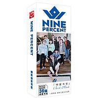 Bookmark NINE PERCENT 36 ảnh