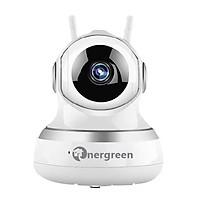 Camera IP 720P An Ninh 24/24 Energreen  - Hàng Nhập Khẩu