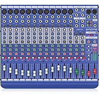 Bộ trộn âm thanh - Midas DM16- Analog Mixer- Hàng chính hãng