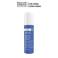 Tinh chất điều ngừa làm sáng và đều màu da Paula's Choice Resist Advanced Smoothing Treatment 10% AHA