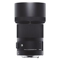 Ống kính Sigma 70 F2.8 DG Macro Art For Canon - Hàng chính hãng