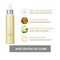 Nước cân bằng cho da mụn d program acne care lotion 23ml