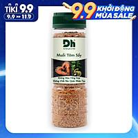 Muối Tôm Sấy 110g Dh Foods