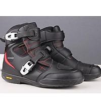 Giày bảo hộ mô tô chống nước Scoyco MT020WP