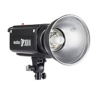 Đèn Flash Studio Godox DP300II - Hàng nhập khẩu