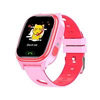 Đồng hồ thông minh cho trẻ em đinh vị lbs