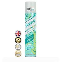 Dầu Gội Khô Batiste Dry Shampoo 200ml Hết Ngứa, Hết Bết Dính Tóc Bồng Bềnh Tức Thì