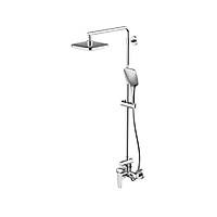 Sen cây tắm Bravat F9173218CP-A-ENG
