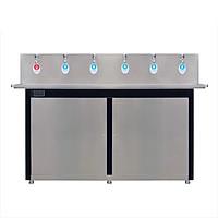 Máy làm Nóng – Lạnh nước 06 vòi, Model KN-6GB ( Hàng chính hãng)