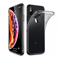 Ốp lưng - Case trong suốt ESR bảo vệ iPhone XS/X, XR, XS Max - Hàng chính hãng