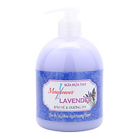 Sữa Rửa Tay Mayflower Lavender  (500ml)