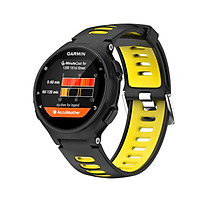 Dây đeo thay thế dành cho Garmin Forerunner 230/235/630/220/620/735, Approach S20 S5 S6