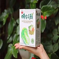Hạt Nêm Rau Củ Wei Chuan