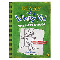 Diary Of A Wimpy Kid 03: The Last Straw
