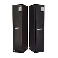 Loa karaoke và nghe nhạc RSX - 109 BellPlus - Hàng Chính Hãng