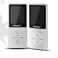 Máy Nghe Nhạc Mp3 RUIZU X02 8G AZONE Hàng Nhập Khẩu - Trắng