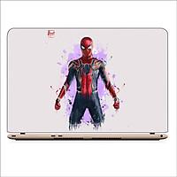 Miếng Dán Skin In Decal Dành Cho Laptop - Spider Man 4
