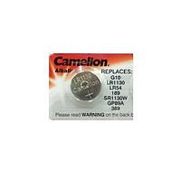 Bộ 10 Pin Cúc Camelion 1.5V AG10