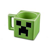 Cốc nước Creeper Minecraft