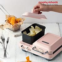 Máy Làm Bánh Đa Năng Morphy Richards MR9086 - Hàng Chính Hãng