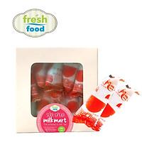 [Chỉ Giao HCM] - Combo 50 gói Sữa chua MilkMart - vị dâu tây