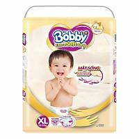 Tã Dán Siêu Mềm Bobby Extra Soft Dry Gói Siêu...