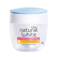 Kem dưỡng trắng Olay Natural White Pinkish Fairness 50g