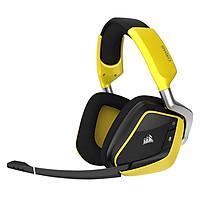 Tai nghe Corsair VOID V2 RGB Wireless SE Yellow - Hàng chính hãng