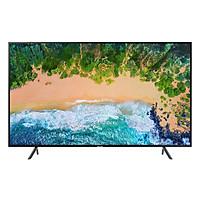 Smart Tivi Samsung 75 inch UHD 4K UA75NU7100KXXV - Hàng chính hãng + Tặng Khung Treo Cố Định