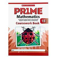 1B Scholastic Pr1Me Mathematics Coursework Book