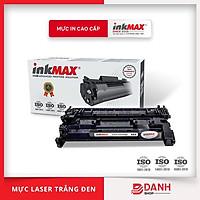 Hộp mực inkMAX 26A (chính hãng) dùng cho các dòng máy in HP M402n /402d /402dn /M426