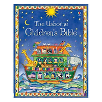Usborne The Usborne Children's Bible