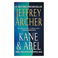 Kane And Abel Book Series: Kane And Abel