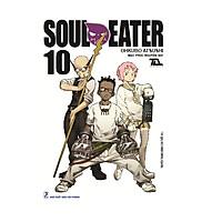 Soul Eater - Tập 10