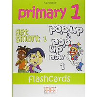 Primary 1 Flashcards